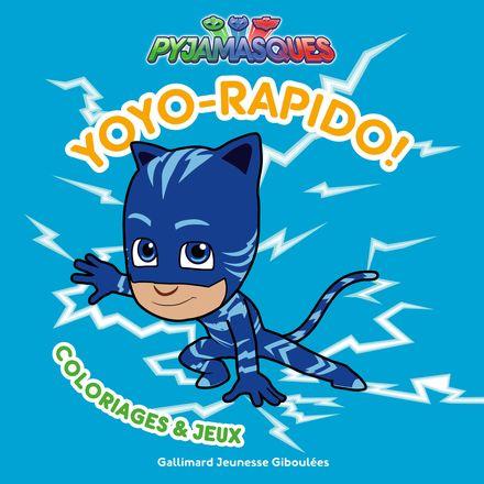 Yoyo-rapido ! -  Romuald