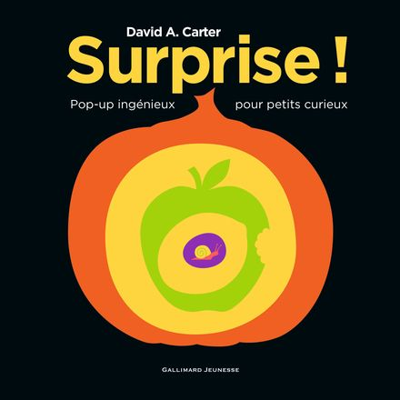 Surprise! - David A. Carter