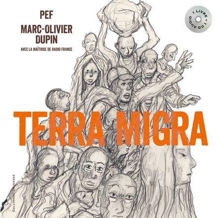 Terra Migra -  Pef