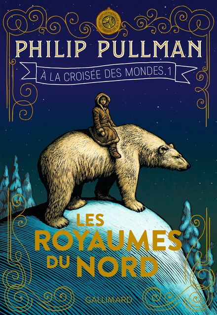 Les royaumes du Nord - Philip Pullman