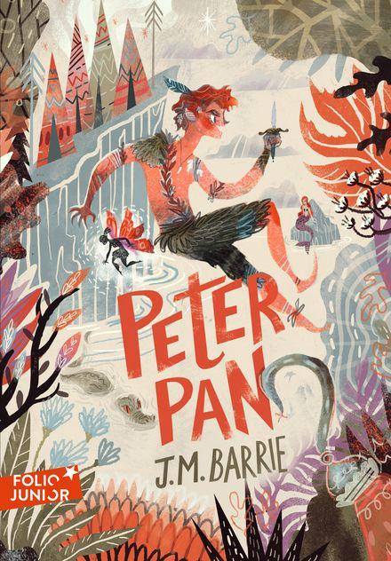 Peter Pan - James Matthew Barrie, Jan Ormerod