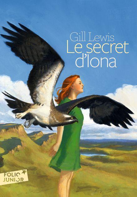Le secret d'Iona - Gill Lewis