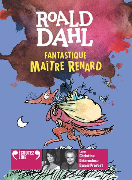 Fantastique Maître Renard - Roald Dahl