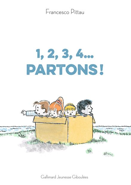 1, 2, 3, 4… Partons! - Francesco Pittau