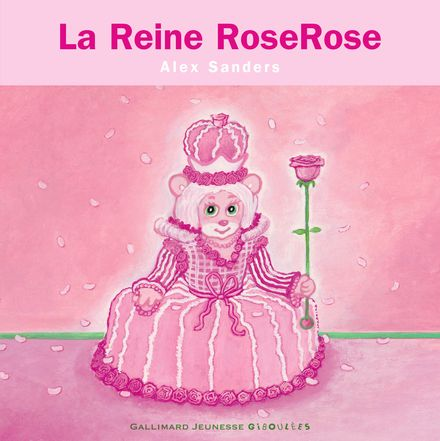 La Reine RoseRose - Alex Sanders