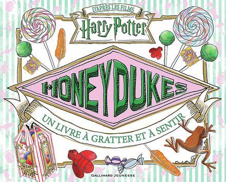 Honeydukes -
