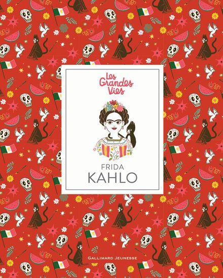 Frida Kahlo - Marianna Madriz, Isabel Thomas