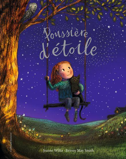 Poussière d'étoile - Briony May Smith, Jeanne Willis