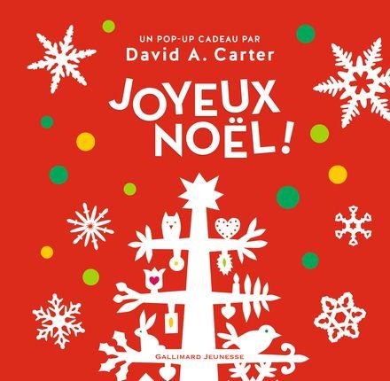 Joyeux Noël! - David A. Carter