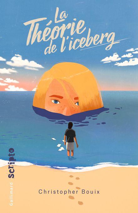 La Théorie de l'iceberg - Christopher Bouix