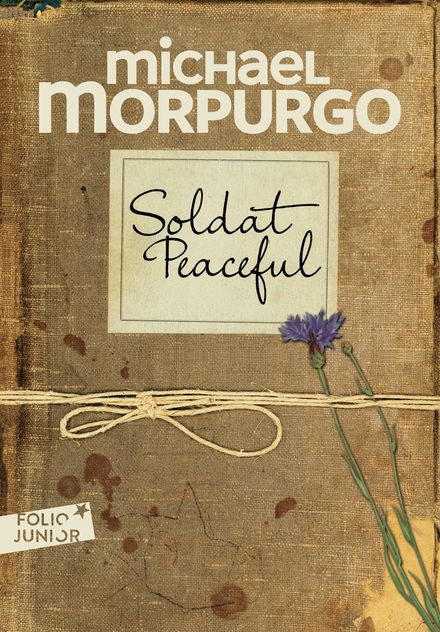 Soldat Peaceful - Michael Morpurgo