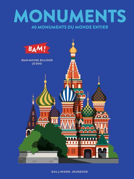 Monuments - Jean-Michel Billioud,  Le Duo