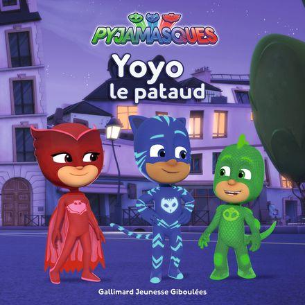 Yoyo le pataud -  Romuald