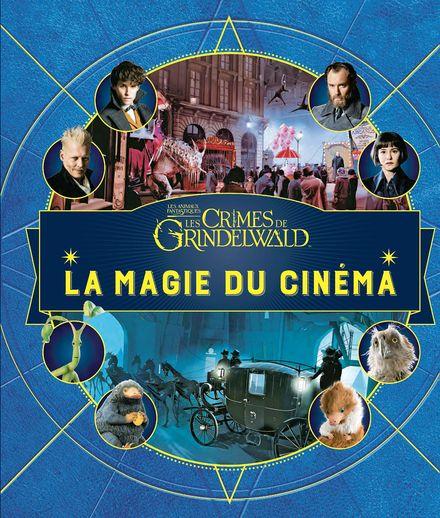 La Magie du cinéma, 4 - Jody Revenson