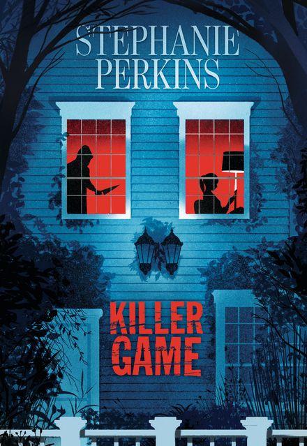 Killer Game - Stephanie Perkins