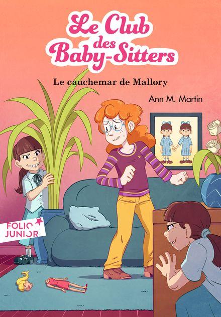 Le cauchemar de Mallory - Karim Friha, Ann M. Martin