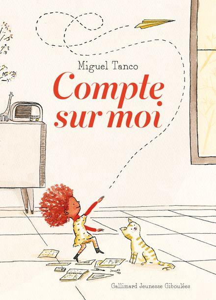 Compte sur moi - Miguel Tanco