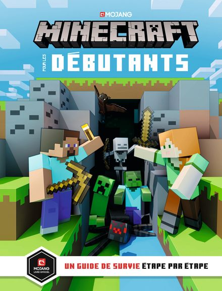 Minecraft pour les débutants - Ryan Marsh, Stephanie Milton