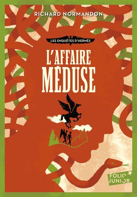 L'affaire Méduse - Richard Normandon