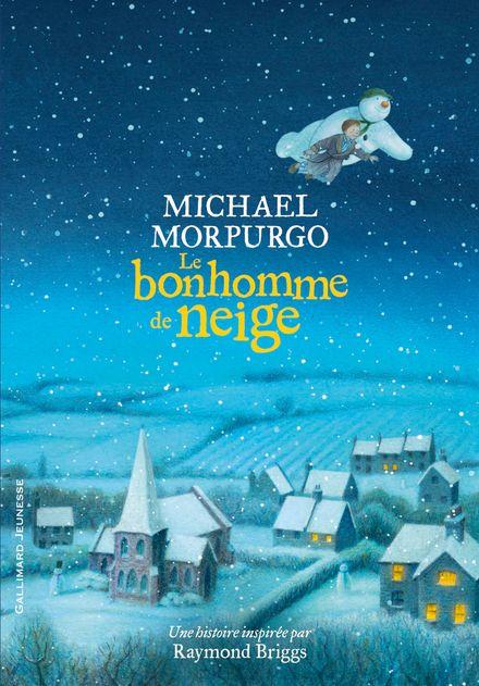 Le bonhomme de neige - Michael Morpurgo, Robin Shaw