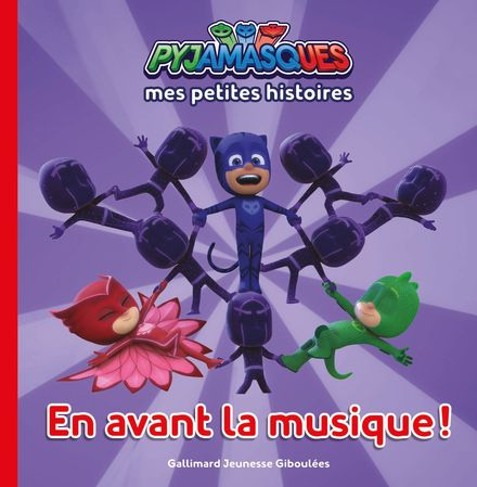 En avant la musique! -  Romuald