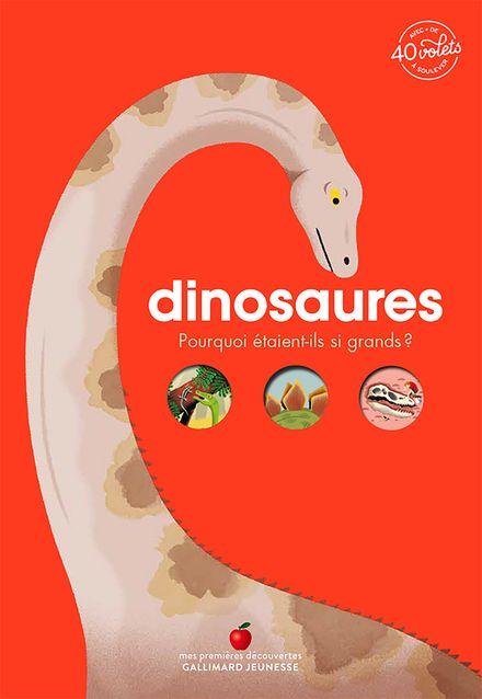 Dinosaures - Sylvie Bessard, Emmanuelle Kecir-Lepetit