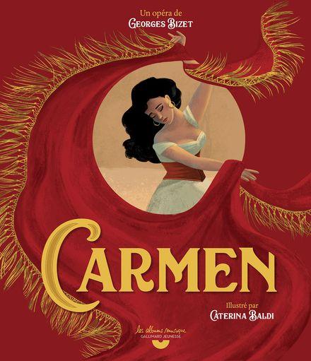 Carmen - Caterina Baldi, Georges Bizet