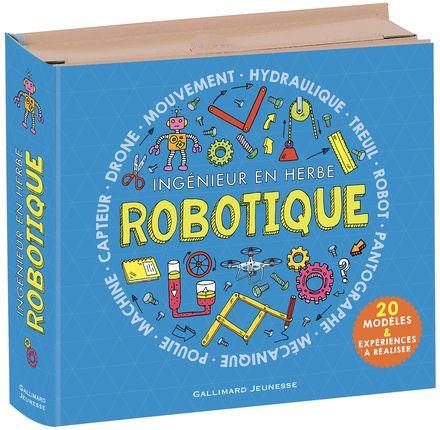 Robotique - Rob Colson, Eric Smith