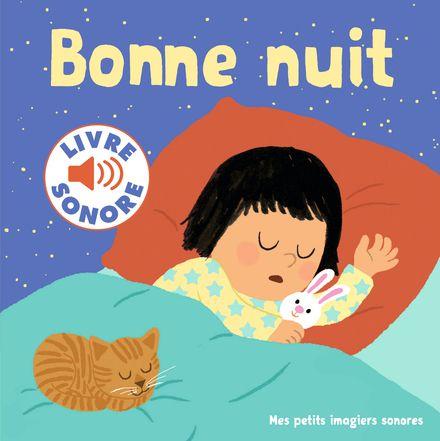 Bonne nuit - Lucie Durbiano
