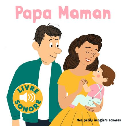 Papa Maman - Lucie Durbiano