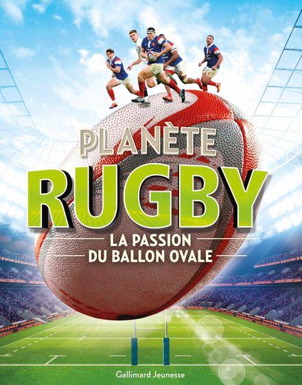 Planète rugby -