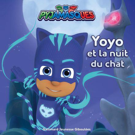 Yoyo et la nuit du chat -  Romuald