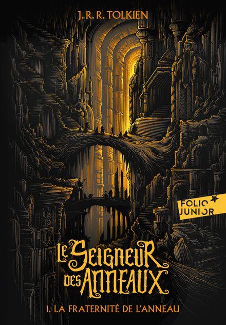 Le Seigneur des Anneaux - J. R. R. Tolkien