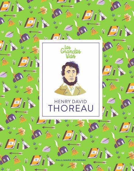 Henry David Thoreau - Élisabeth Combres