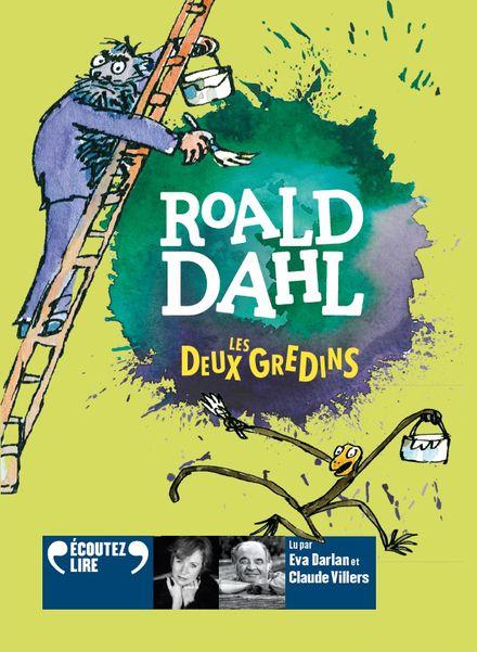 Les deux gredins - Roald Dahl