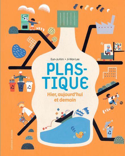 Plastique - Eunju Kim