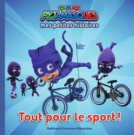 Tout pour le sport ! -  Romuald