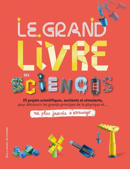 Le grand livre des sciences -