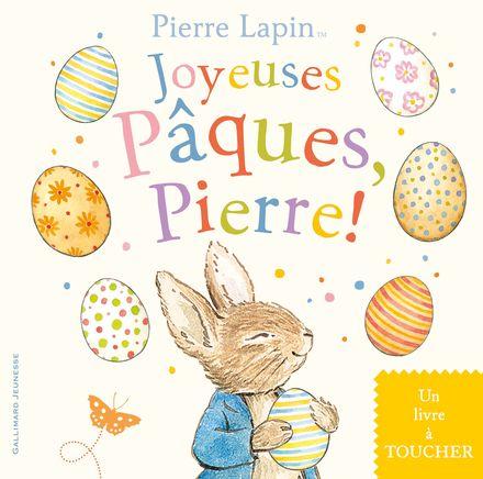 Joyeuses Pâques, Pierre -