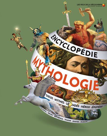 Encyclopédie de la mythologie -