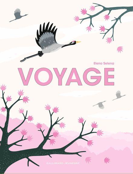 Voyage - Elena Selena