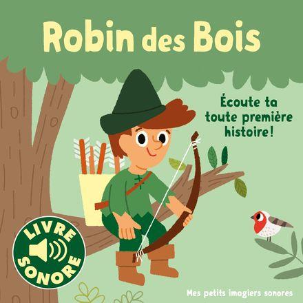 Robin des bois - Marion Billet