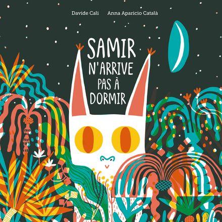 Samir n'arrive pas à dormir - Anna Aparicio Català, Davide Cali
