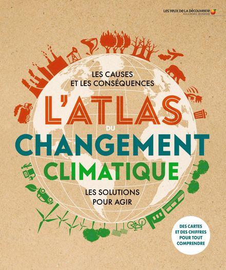 L'atlas du changement climatique -