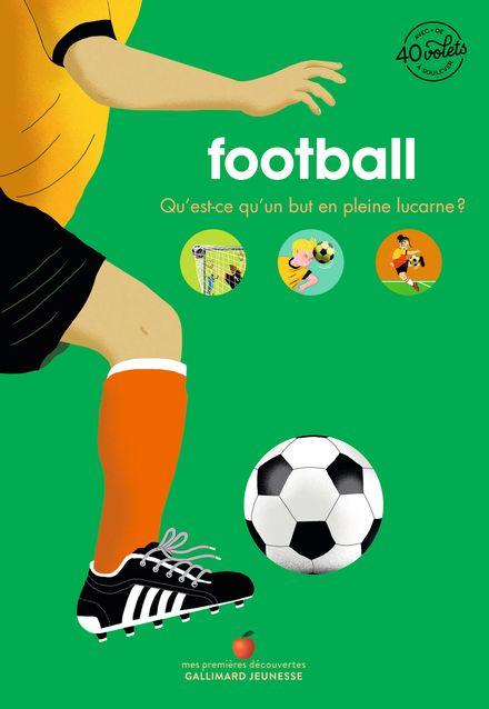 Football - Jean-Michel Billioud, Olivia Sautreuil