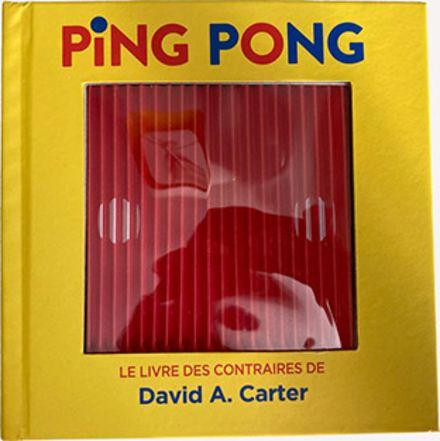 Ping Pong - David A. Carter