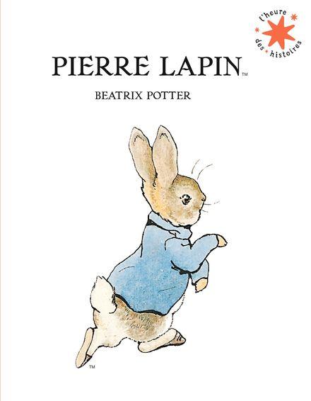 Pierre Lapin - Beatrix Potter