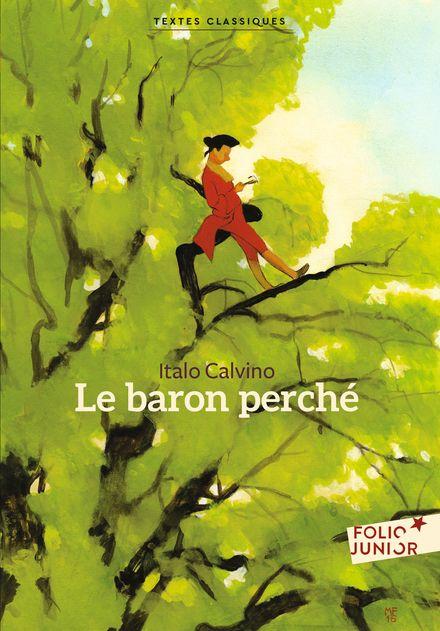 Le baron perché - Italo Calvino