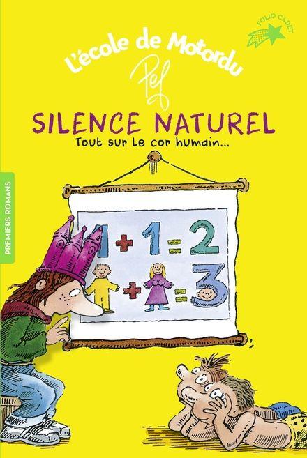 Silence naturel -  Pef