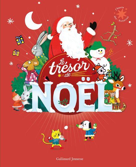 Le trésor de Noël -
